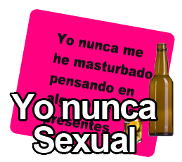 Yo nunca sexual